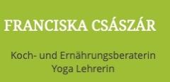 Logo Franciska Csaszar